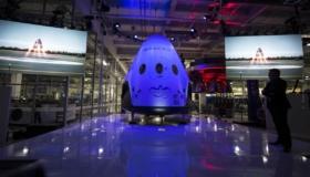 SpaceX Inspiration 4: Erster Weltraum Charter Flug – jetzt mit Live-Stream!